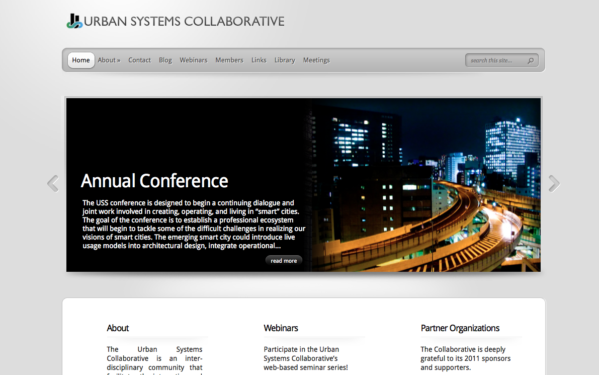 Urban Systems Collaborative